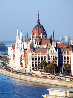 Экскурсионные туры Будапешт-Вена, Хевиз-Вена