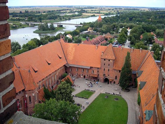 MICE и инсентив в Мальборке (Польша)